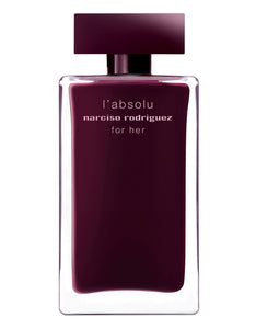 L'ABSOLU by NARCISO RODRIGUEZ 3.3 OZ EDP SPRAY FOR HER - GetYourPerfume.com