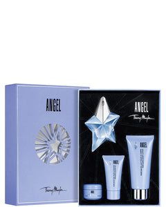 Angel by Thierry Mugler 4 Pieces Set for Women