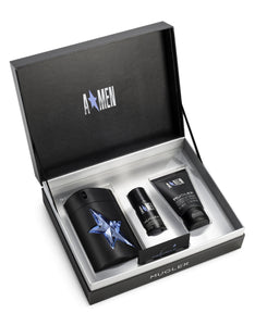 Angel  by Thierry Mugler 3pcs. Set  for Men