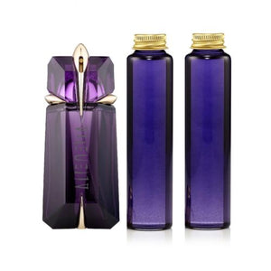 Alien by Thierry Mugler 3 Piece Gift Set For Women - GetYourPerfume.com