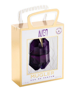 Alien by Thierry Mugler 0.5 oz Eau de Parfum Spray Refillable Stone for Women