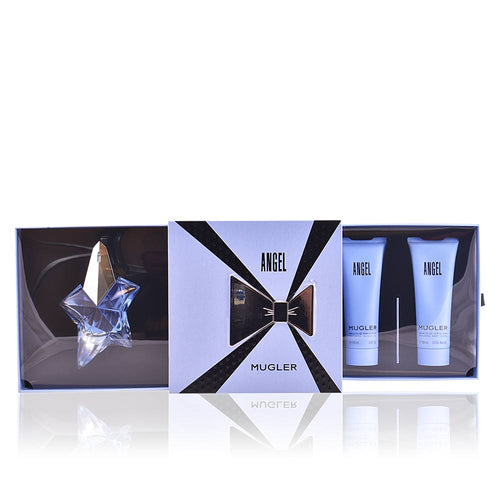 Angel by  Thierry Mugler 3pcs. Set for Women