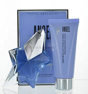 Angel Travel Exclusive by Thierry Mugler Gift Set for Women