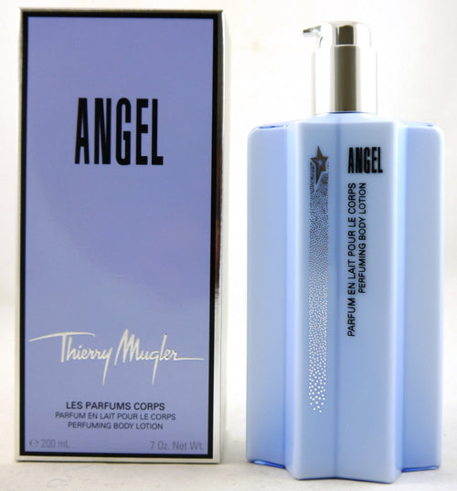 Angel by Thierry Mugler 7.0 oz Body Lotion for Women - GetYourPerfume.com
