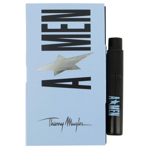 Angel Men by Thierry Mugler 0.04 oz EDT Spray Vial for Men (sample) - GetYourPerfume.com