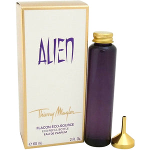 Alien by Thierry Mugler 2.0 oz Eau de Parfum Eco-Refill for Women - GetYourPerfume.com