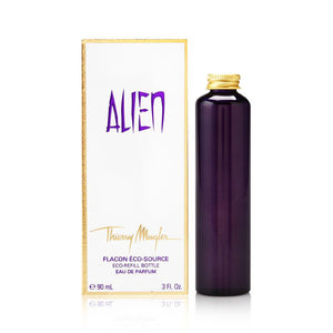 Alien by Thierry Mugler 3.0 oz Eau de Parfum Eco-Refill for Women - GetYourPerfume.com