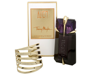 Alien by Thierry Mugler 2 Piece Gift Set for Women - GetYourPerfume.com