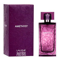 Amethyst by Lalique 3.3 oz Eau de Parfum Spray for Women - GetYourPerfume.com