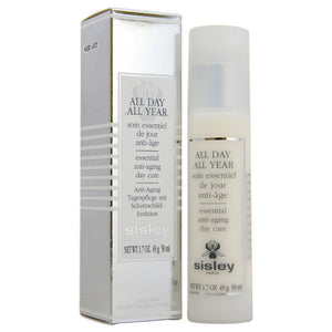 All Day All Year by Sisley Essential Day Care 1.7 oz for Women - GetYourPerfume.com