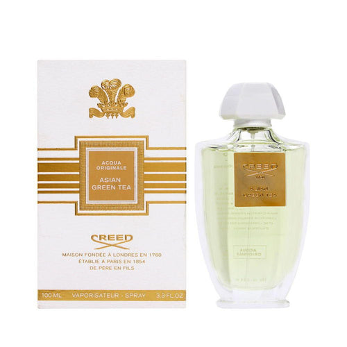 Creed Acqua Originale Asian Green Tea 3.3 oz Eau De Parfum Spray for Women - GetYourPerfume.com