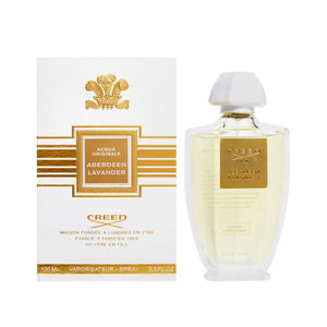 Acqua Originale Aberdeen Lavander by Creed 3.3 oz EDP Spray for Women - GetYourPerfume.com