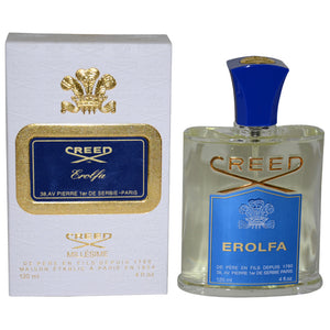 Creed Erolfa by Creed 4 oz Millesime Spray for Men - GetYourPerfume.com