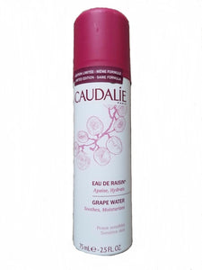 Caudalie Eau de Raisin Grape Water 2.5 oz Toner - GetYourPerfume.com