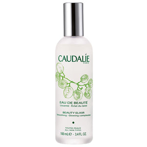 Caudalie Eau De Beaute Beauty Elixir 3.4 oz Treatment Spray for Women - GetYourPerfume.com