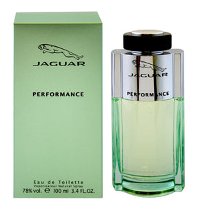 Jaguar Performance by Jaguar 3.4 oz Eau de Toilette Spray for Men - GetYourPerfume.com