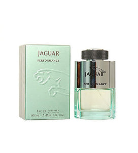 Jaguar Performance By Jaguar 1.3 oz Eau de Toilette Spray for Men - GetYourPerfume.com