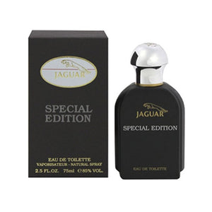 Special Edition by Jaguar 2.5 oz Eau De Toilette Spray for Men