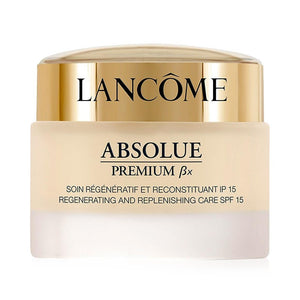 Absolue Premium BX by Lancome 1.7oz Regenerating And Replenishing SPF 15 Day Cream Unisex - GetYourPerfume.com