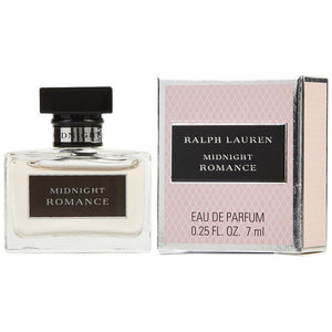 Midnight Romance by Ralph Lauren 0.25 Oz Eau De Parfum Splash for Women - GetYourPerfume.com