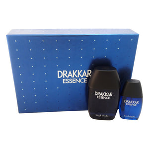 Drakkar Essence by Guy Laroche 2Pcs. Gift Set for Men - GetYourPerfume.com