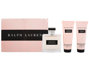 Midnight Romance by Ralph Lauren 3-Piece Gift Set for Women - GetYourPerfume.com