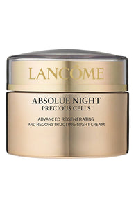 Absolue Precious Cells By Lancome Repairing and Recovering Night Cream 1.7 oz. - GetYourPerfume.com