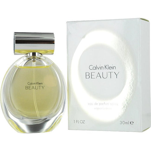 Calvin Klein Beauty by Calvin Klein 1.0 oz Eau de Parfum Spray for Women - GetYourPerfume.com