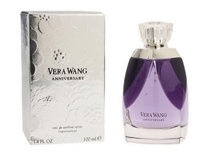Anniversary by Vera Wang 3.4 oz Eau de Parfum Spray for Women - GetYourPerfume.com