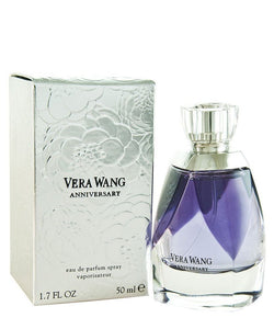 Anniversary by Vera Wang 1.7 oz Eau de Parfum Spray for Women - GetYourPerfume.com