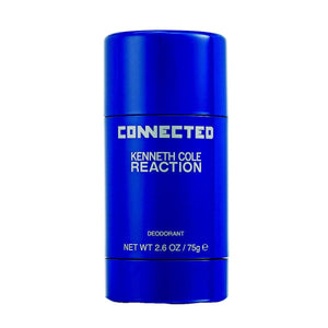 Connected by Kenneth Cole 2.6 oz Deodorant Spray for Men - GetYourPerfume.com