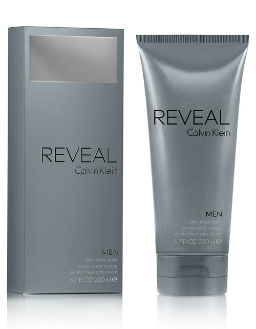 CK Reveal by Calvin Klein  6.7 oz After Shave Balm For Men - GetYourPerfume.com