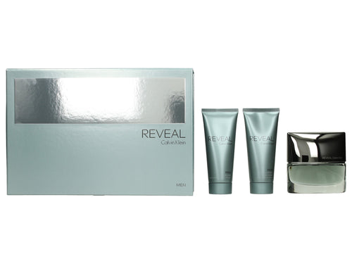 Reveal by Calvin Klein  3 Piece Gift Set for Men - GetYourPerfume.com