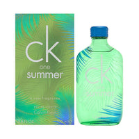 CK One Summer 2016 by Calvin Klein 3.4 oz Eau de Toilette Spray Unisex - GetYourPerfume.com