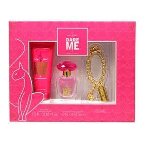 Baby Phat Dare Me by Baby Phat  3Pcs. Gift Set for Women