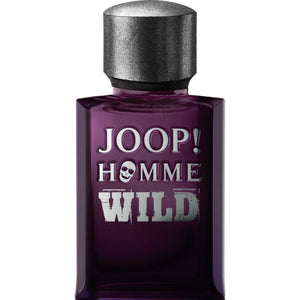 Homme Wild by Joop 2.5 oz Eau De Toilette Spray for Men