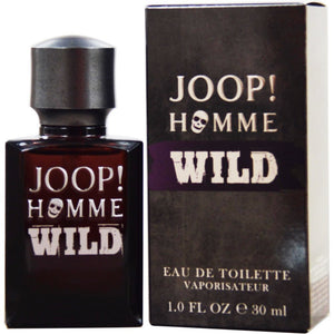 Homme Wild by Joop 1.0 oz Eau de Toilette EDT Spray For Men