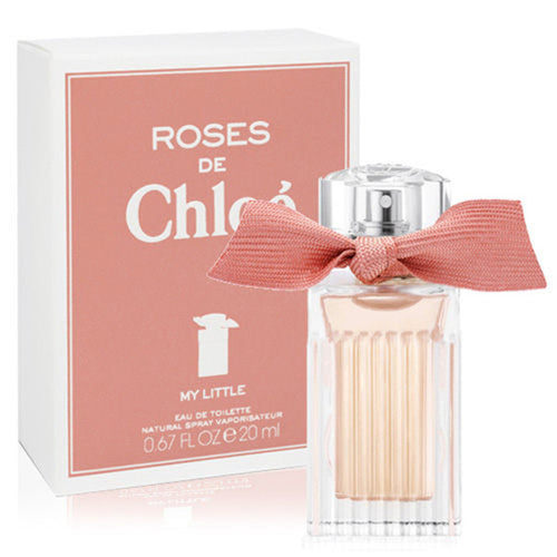Chloe Roses 0.67 Oz Eau De Toilette Spray for Women - GetYourPerfume.com