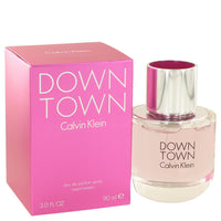 Downtown by Calvin Klein 3.0 oz Eau de Parfum Spray for Women - GetYourPerfume.com