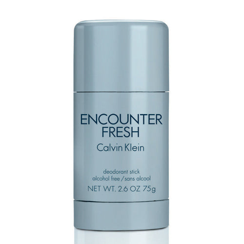 Calvin Klein Encounter Fresh by Calvin Klein 2.6 oz Deodorant Stick  for Men - GetYourPerfume.com
