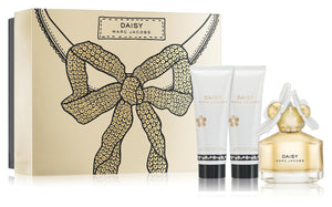 Daisy by Marc Jacobs 3 Pcs. Gift Set for Women - GetYourPerfume.com