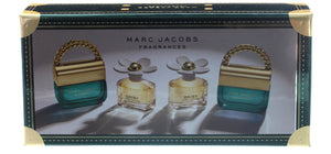 Marc Jacobs Mini Coffrets by Marc Jacobs 4 Piece Gift Set for Women - GetYourPerfume.com