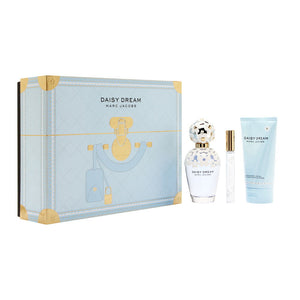 Daisy Dream by Marc Jacobs 3 Piece Set for Women - GetYourPerfume.com