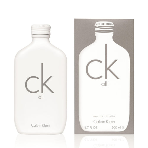 CK All by Calvin klein 6.7 oz Eau de Toilette Spray for Men and Women - GetYourPerfume.com