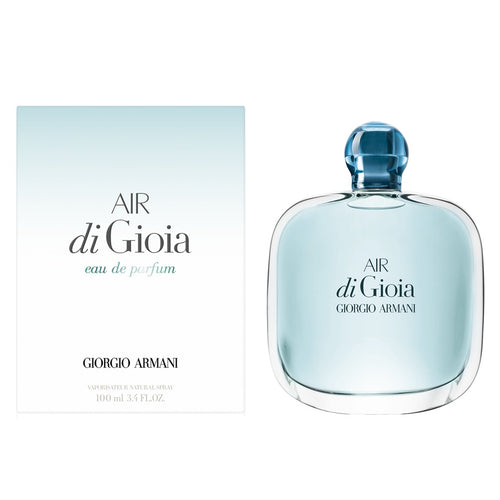 Air Di Gioia by Giorgio Armani 3.4 oz Eau De Parfum Spray for Women - GetYourPerfume.com