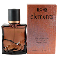 Boss Elements By Hugo Boss 1.6 oz Eau De Toilette Spray for Men - GetYourPerfume.com
