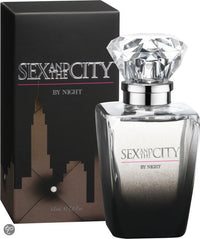 Sex And The City By Night by Sex And the City 2 oz Eau de Parfum Spray for Women - GetYourPerfume.com