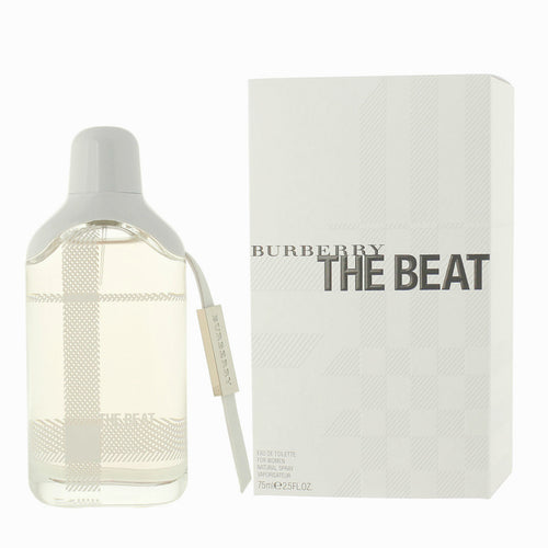 Burberry Burberry The Beat By Burberry 2.5 Oz Eau De Toilette Spray for Women - GetYourPerfume.com