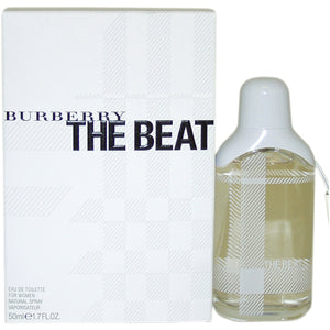 Burberry Beat by Burberry 1.7 oz EDT Spray For Women