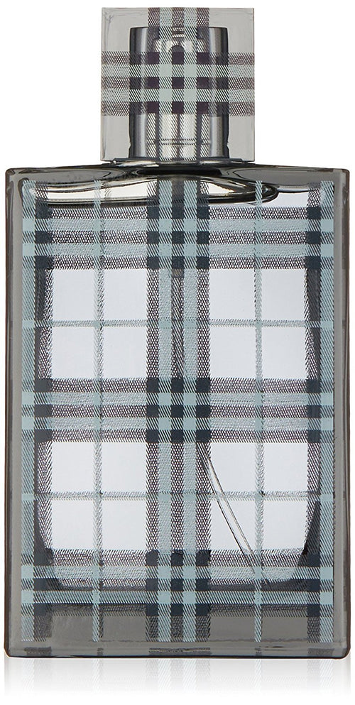 Burberry Brit by Burberry 1.7 oz Eau de Toilette Spray for Men